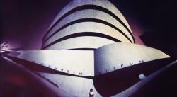 Guggenheim-museum/New-York/1988/60x32cm