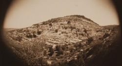 Ein-Kerem/Jerusalem/1984/60x30cm