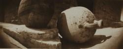 Still-life-in-Jerusalem-2/1984/60x25cm
