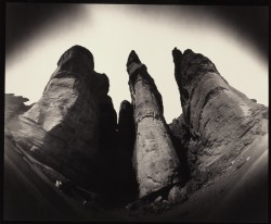 Life-in-desert-Negev9/Israel/1990-1/55x45cm