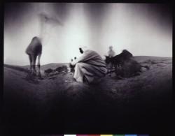Life-in-Negev-desert-1/Israel/1990-1/55x45cm