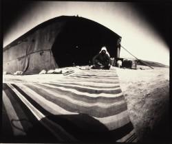 Life-in-desert-negev7/Israel/1990-1/55x45cm