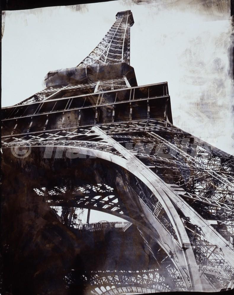 Eiffel-2/Paris/2000/125x190cm