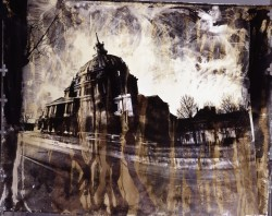 Pl.-de-Invalides/Paris/1997/160x125cm