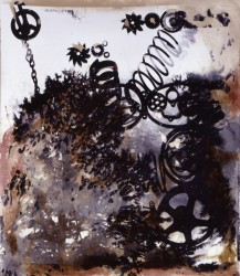 Conflict-3/France/1997/165x126cm