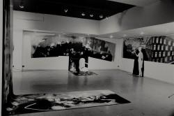 expo-instaletion-room-Camera_obscura/Paris/1992