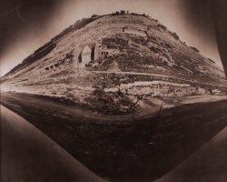 1179 - Kidron valley & Olive mountain