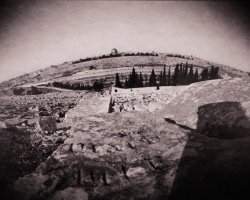 1194 - Jewish cemetery in Mount of olive 2