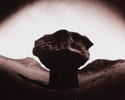 1264 - Timna valley -the Mushroom
